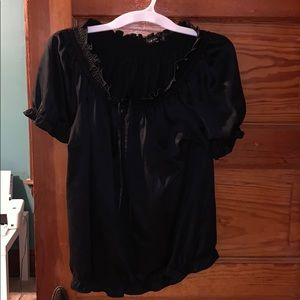 Black Top from The Limited sz L
